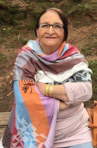 Britta Khokhar